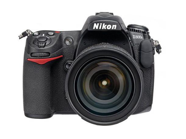 Nikon D400 features main 1200 80