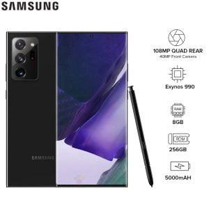 samsung galaxy note20 ultra 8256